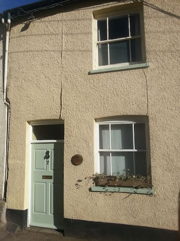 Delightful Terraced Cottage - Dulverton - Hus