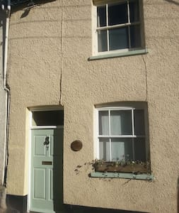Delightful Terraced Cottage - Dulverton