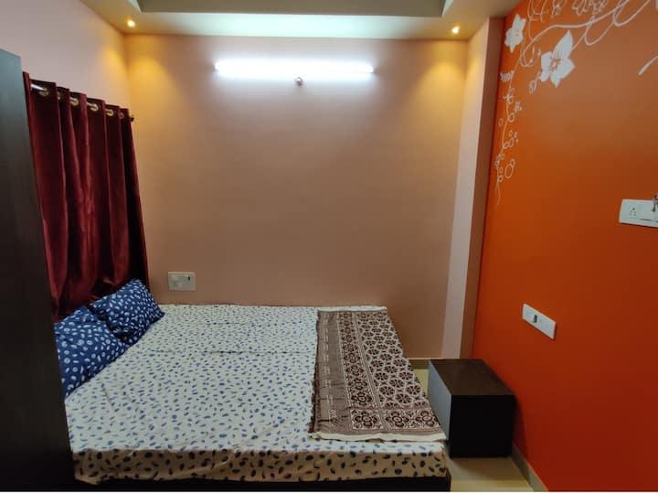 Bandekar Home Stay, Budget standard room
