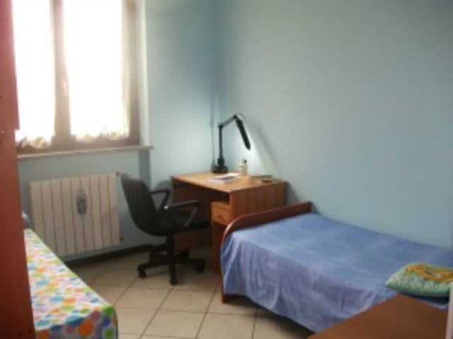 SINGLE ROOM NEAR THE LAKE COMO   - Bernaschina - Villa