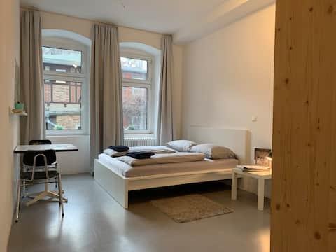 Wohnen im Herzen von Berlin