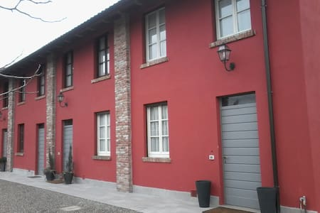 B&B Cascina Grassina - Albairate - Villa