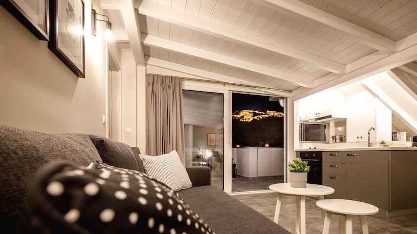 GMA-Luxury Loft Nafplio
