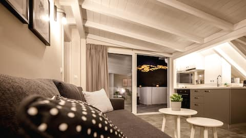 GMA-Luxury Loft Nafplio