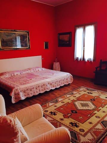 Casa indipendente vicino Ferrara - Santa Maria Maddalena - Hus