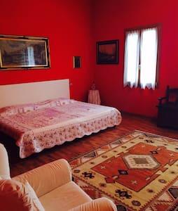 Casa indipendente vicino Ferrara - Santa Maria Maddalena