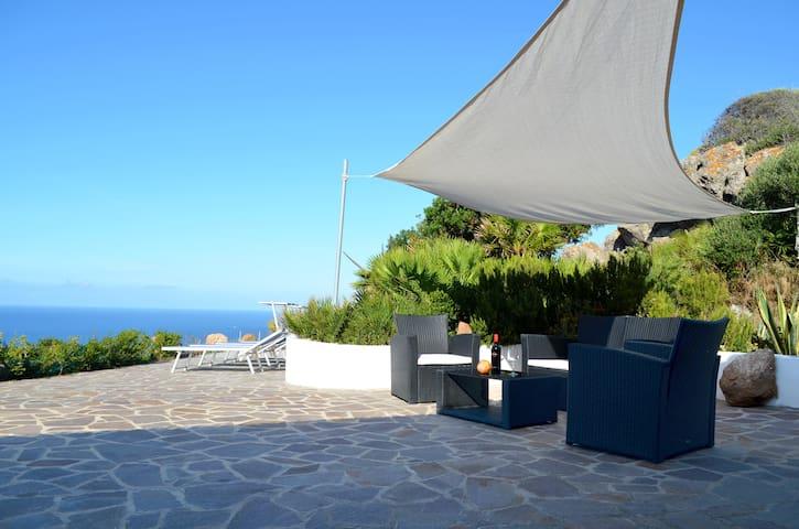 Exclusive Villa with sea view in Castelsardo