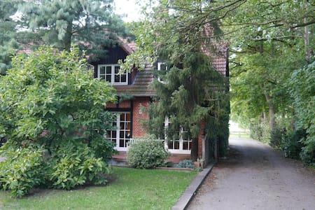 Ferienwohnung Seehausen / Worpswede - Grasberg