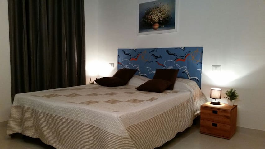 Lovely B&B in Cagliari center