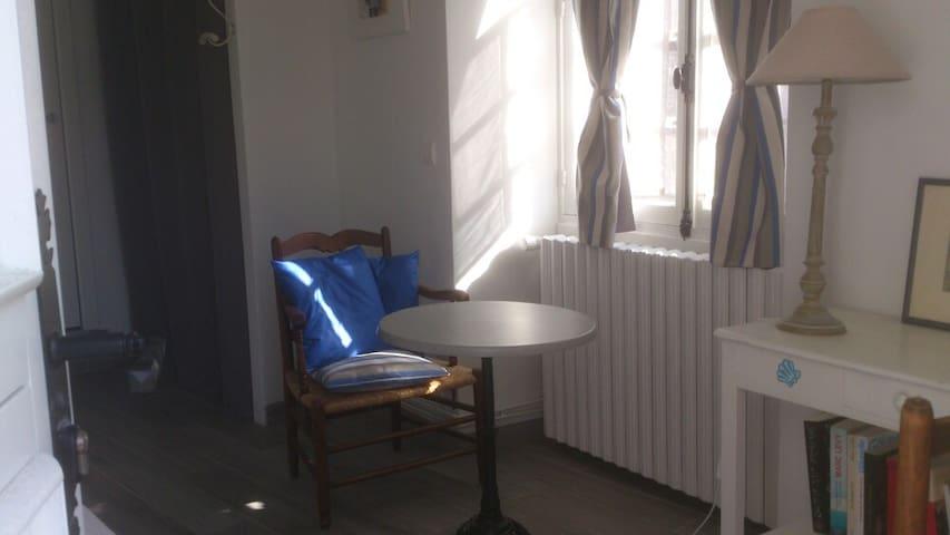 Charmante chambre de 20 m² / douche - Louveciennes - Casa