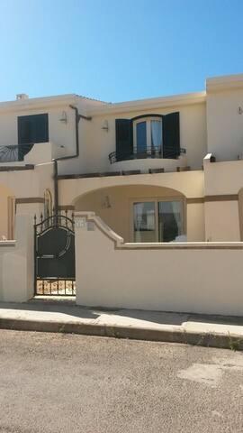 Fantastica casa vacanza Nina con vista mare - Portoscuso - Villa