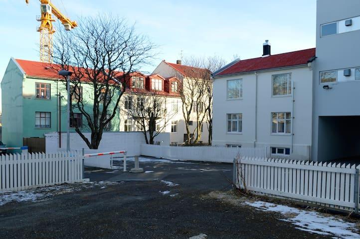 Flory's Place - H101 - Reykjavik - Maison