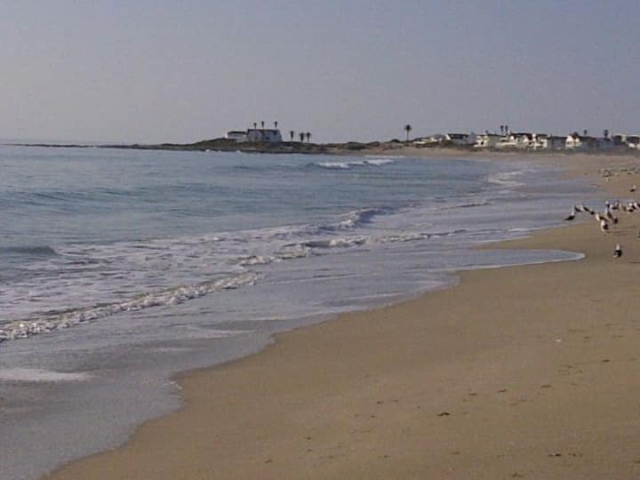 Beachway on Golden Mile