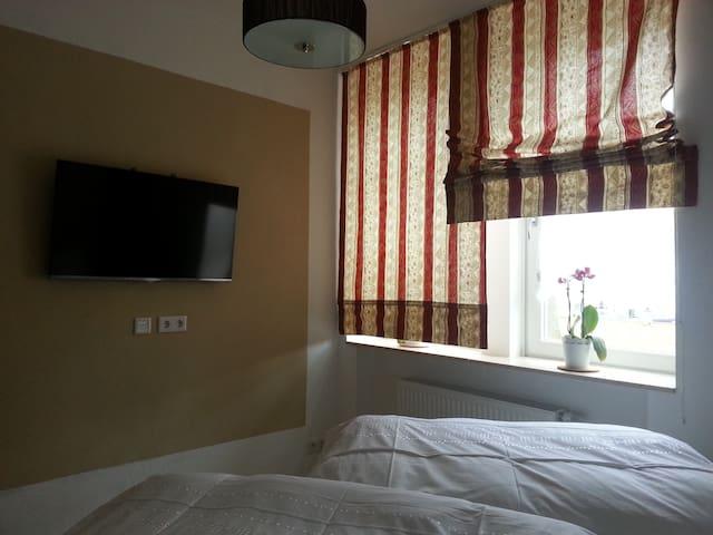 2Doppelzimmer mit jeweils einem Bad - Heilbad Heiligenstadt