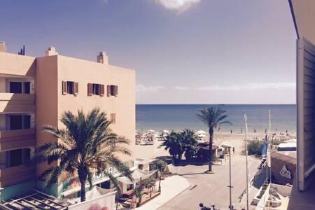 Alquiler habitacion playa den bossa - Pis