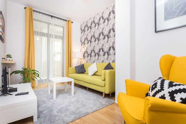 Apartament Lwowska2a