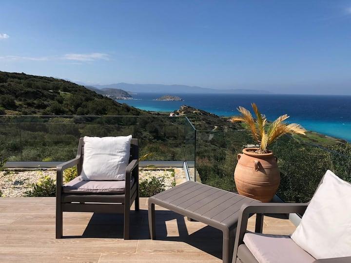 Crete Paradise ⭐⭐⭐⭐⭐