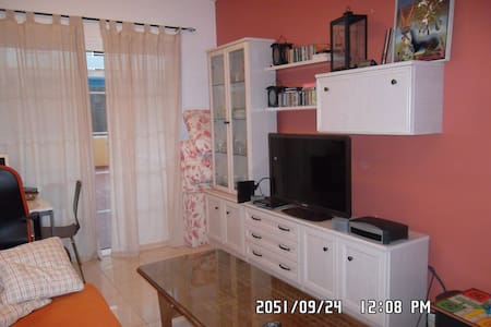 Wonderful flat for your holiday - Mogán