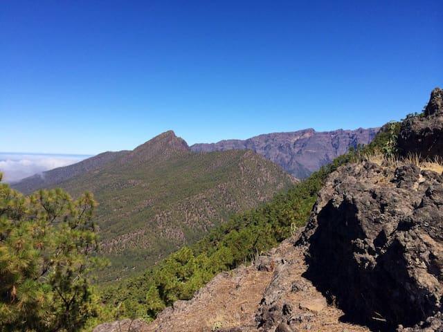 Landscapes of El Paso