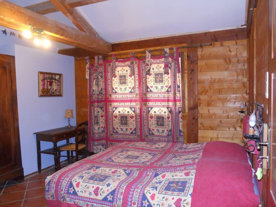 La Chambre/ The Room