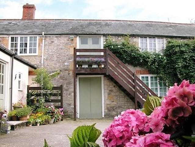 Old Grain Loft - a perfect retreat - Winsham - Daire