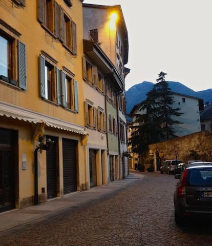 In the hearth of downtown Trento - Trento