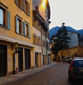 Nel cuore del centro storico Trento - Trento