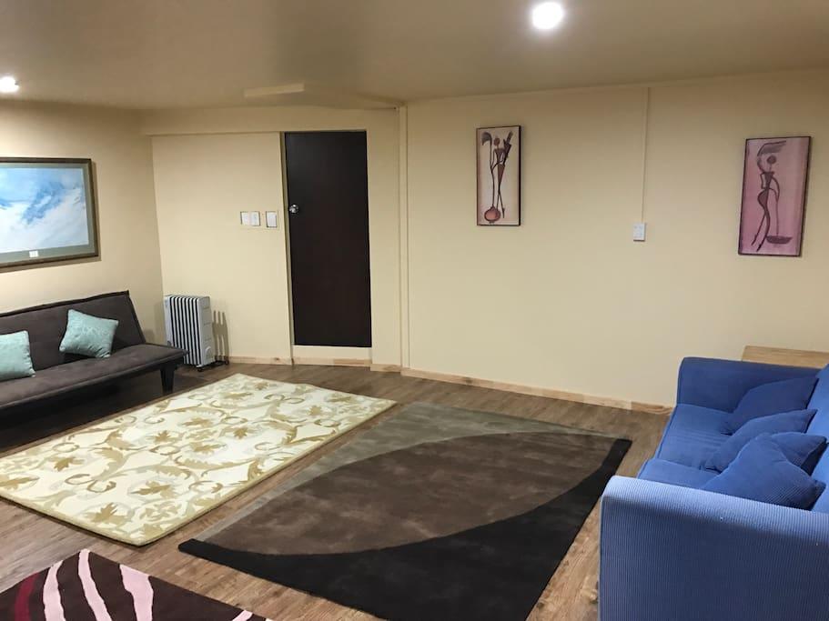 Bedroom 1 Very Large