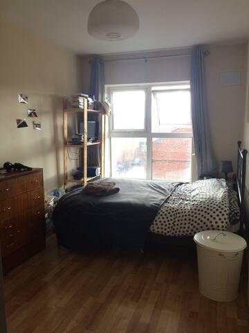 Appartement idéalement situé dans le centre ville - Dublin - Apartamento