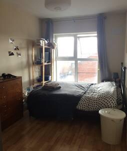 Appartement idéalement situé dans le centre ville - Dublin - Wohnung