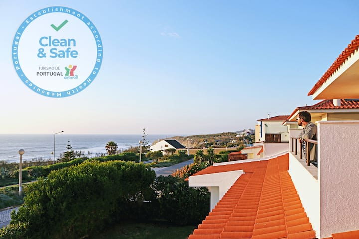 Ericeira Villa - Sea View