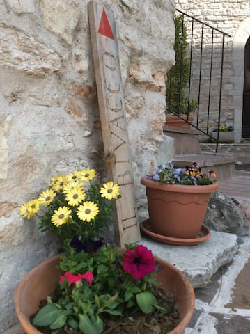 B&B Il Bivacco Frasassi - San Vittore - Apartment