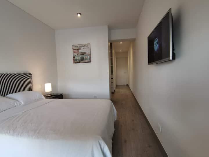 "Espacio Luxury Apartments ""Edificio B51""- Suite B"