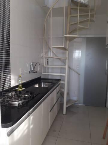 Apartamento BH