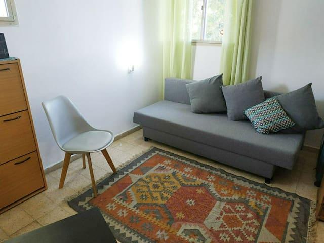 Lovely room near Tel Aviv University
