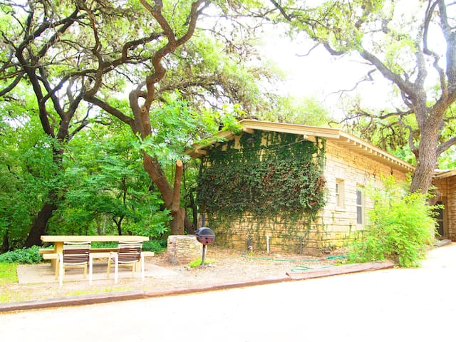 Buchanan Cabin 33 Frio River Access