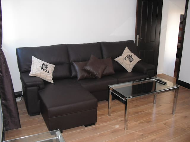 Central Holiday Rental