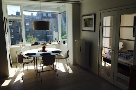 2 bedroom apartment Copenhagen - Huoneisto