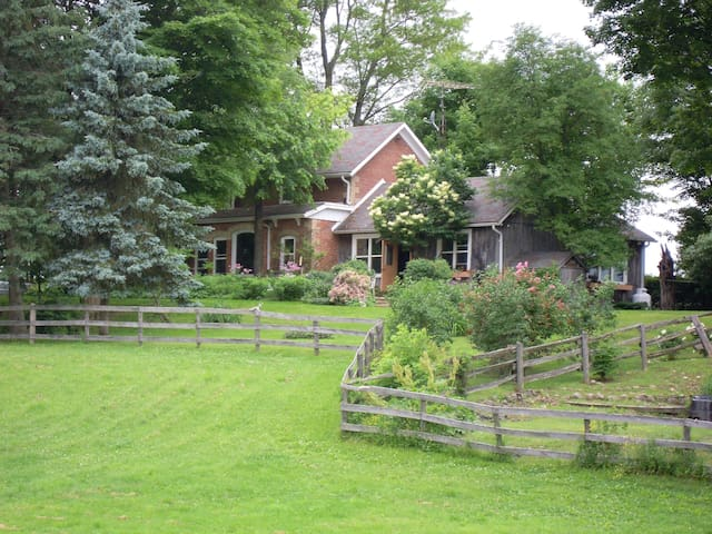 Belain Farm - Caledon - Appartement