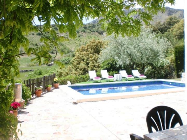 Cortijo Rural en Granada