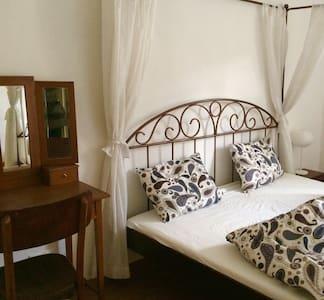 charming room im Zentrum von Meran - Meran - Other