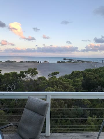 Marion Bay Seaside Apartments - Oceanview no.1