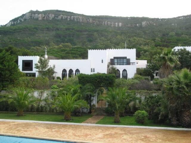 Unique property on the  famous Cap Spartel