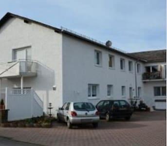 Ferienwohnungen Hermes Wohnung 20 - Holzhausen an der Haide - Wohnung