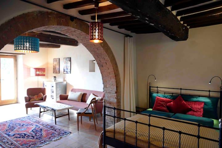 Fiora (Podere Castello) - Arcidosso - Wohnung
