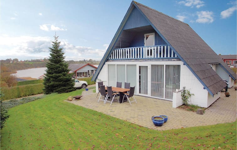 Holiday cottage with 3 bedrooms on 90m² in Haderslev