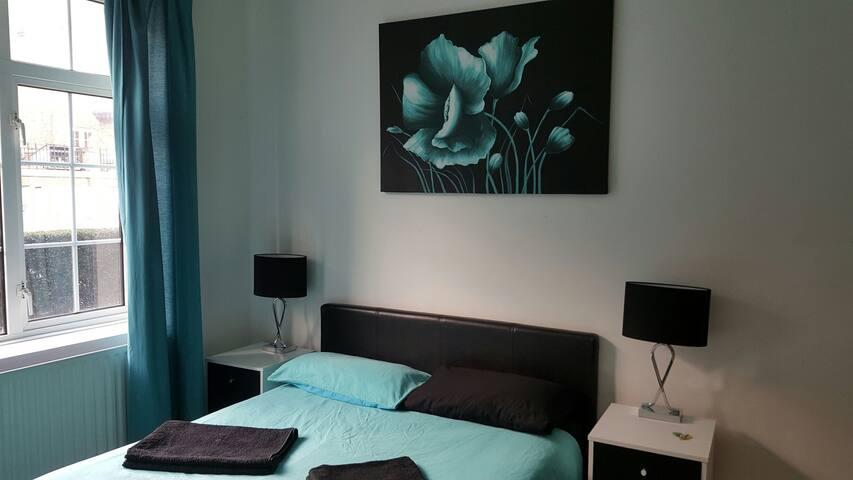 Aromatherapy room near London Eye - Londra