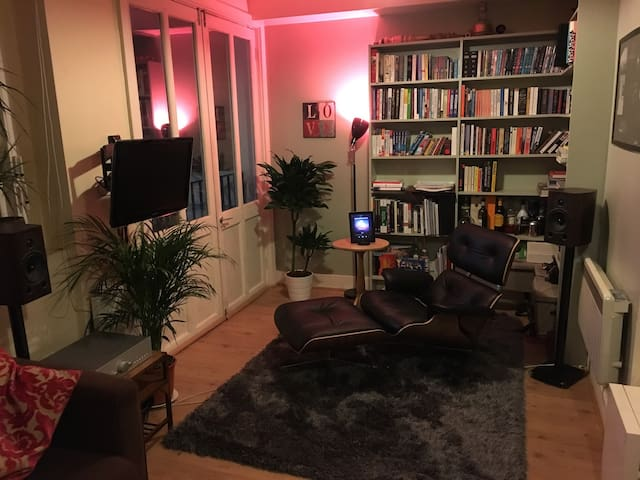 Cosy apartment in Shoreditch - London - Apartment