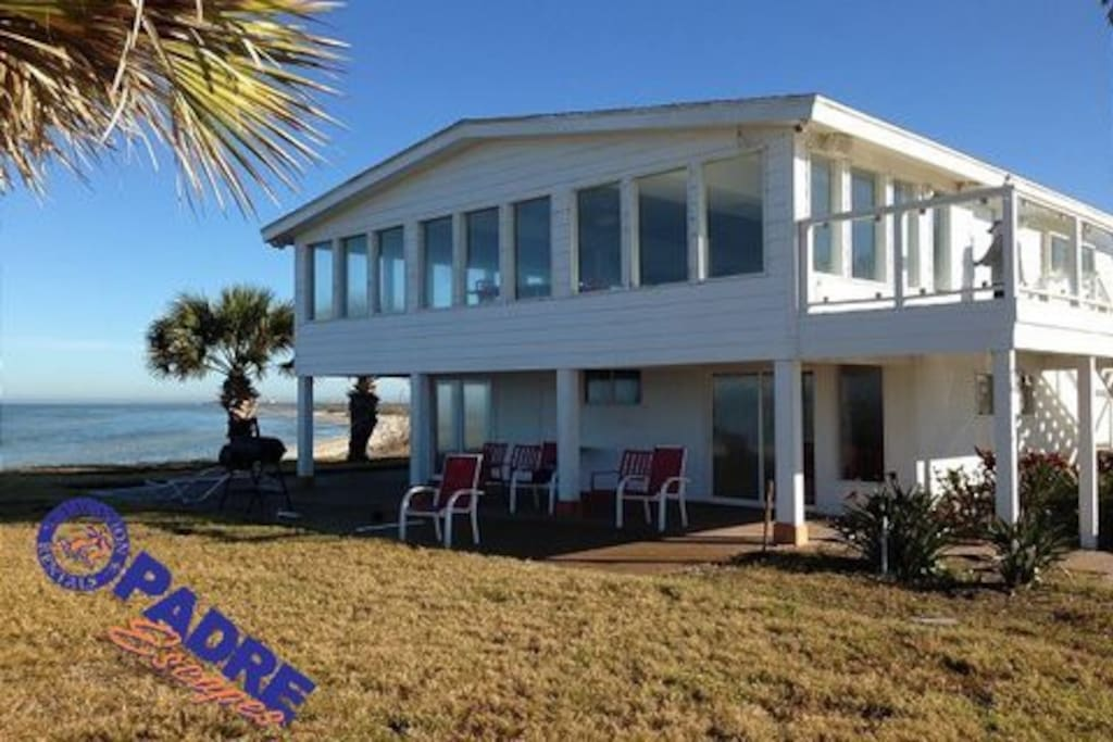 Baja Laguna Houses for Rent in Corpus Christi Texas