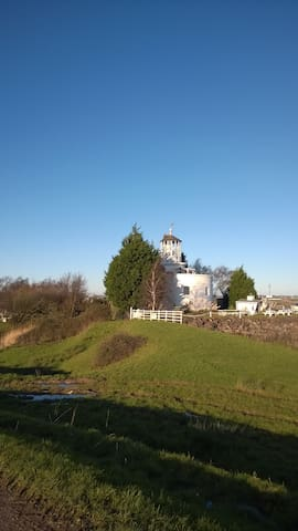 The West Usk Lighthouse B&B & Wedding Venue - Saint Brides